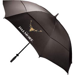 Custom imprinted Hurricane Umbrella