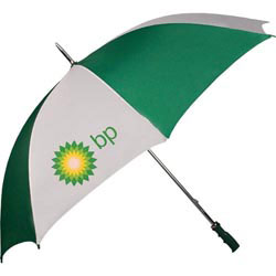 Custom imprinted Promotional Golf Umbrella