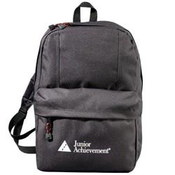 Custom imprinted Excel Sport Backpack