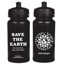 Custom imprinted Recycled Sports Bottle