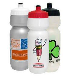 Custom imprinted Xtreme 24 Oz. Water Bottle