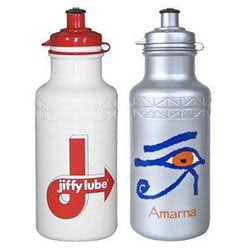 Custom imprinted Super Express Classic 22 Oz. Water Bottle
