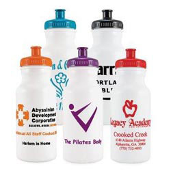 Custom imprinted Sports Bottle