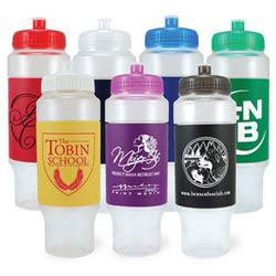 Custom imprinted Insulated Sports Bottle