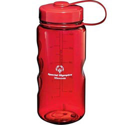 Custom imprinted Excursion BPA Free Sport Bottle