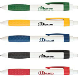 Custom imprinted Mason Pen