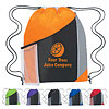Tri-Color Sports Backpack