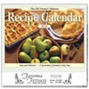 Old Farmer's Almanac Recipe Wall Calendar