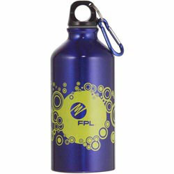 Custom imprinted 17 Oz. Phoenix Aluminum Bottle