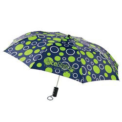 Custom imprinted Expressions Umbrella