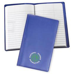 Custom imprinted Value Plus Journal