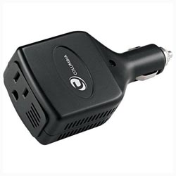 Custom imprinted Car Power Inverter