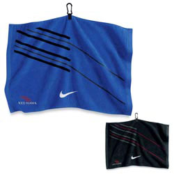 Custom imprinted Nike Reactive Towel