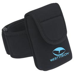 Custom imprinted Wellness Electronic Carrying Case