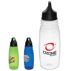 Custom imprinted The Amazon Sports Bottle