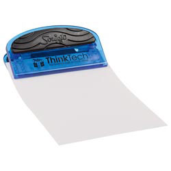 Custom imprinted Scripto Magnetic Memo Clip