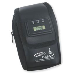 Custom imprinted Pedometer Media Case