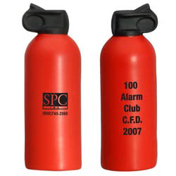 Custom imprinted Fire Extinguisher