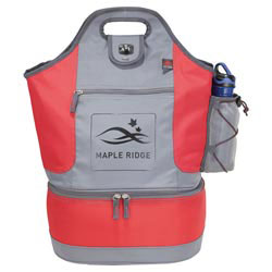 Custom imprinted Arctic Zone 15-Can Whataday Cooler Sling