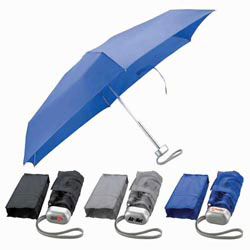 Custom imprinted Folding Umbrella
