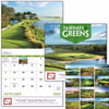 Fairways & Greens 13 Month Calendar
