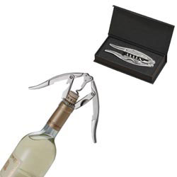 Custom imprinted Classic Wine Opener