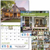 Welcome Home 13 Month Calendar