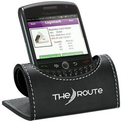 Custom imprinted Mobile Phone Holder