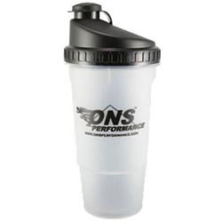 Custom imprinted 20 oz Shaker Bottle