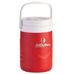 Custom imprinted Coleman 1-Gallon Jug