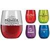 12 Ounce Vinello Stemless Wine Glass