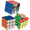 Rubik's 9-Panel Full Stock Cube