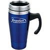 Floridian Stainless Steel Travel Mug