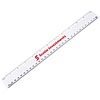 12-Inch Solid Ruler