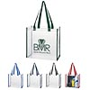 Clear Tote Bag