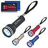 Mini Mega Bright Aluminum LED Light With Strap