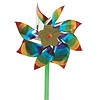 "5"" Multi-Color Pinwheel"
